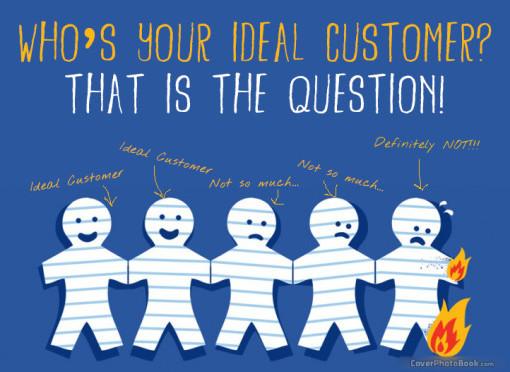 Hallo ICT ondernemer, wie is jouw ideale klant?